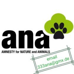 Amnesty for Nature and Animals